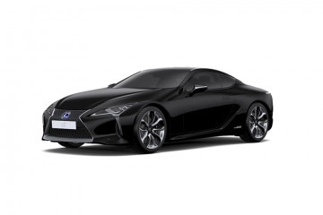 Photo of Lexus LC 500h 3.5 V6 Hybrid