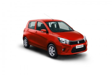 Photo of Maruti Celerio LXI