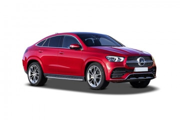 Photo of Mercedes-Benz AMG GLE 53 Coupe