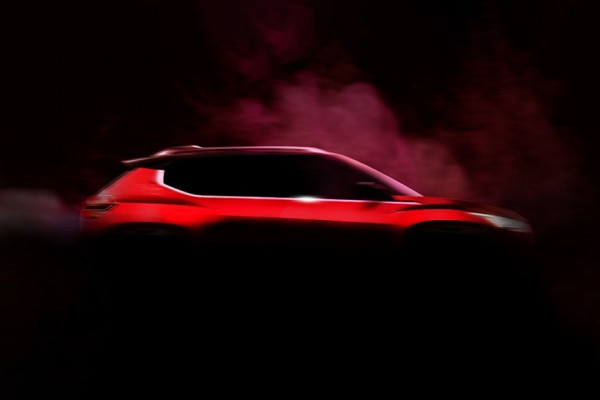 Photo of Nissan EM2