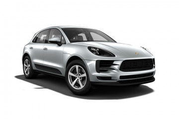 Photo of Porsche Macan 2.0 Turbo