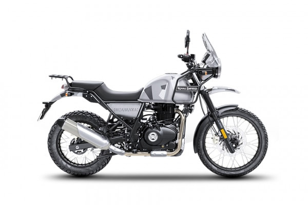 Photo of Royal Enfield Himalayan BS6