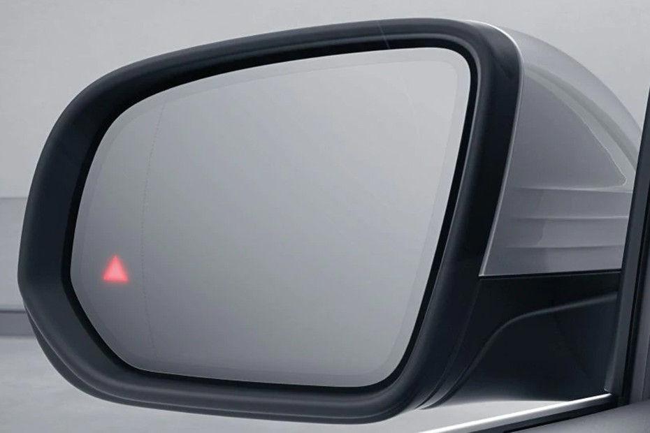 Photo of Mercedes-Benz GLE