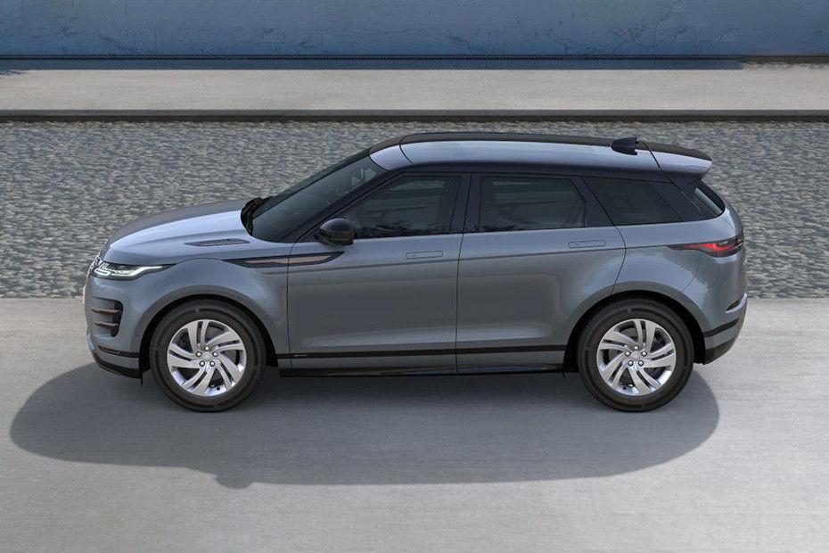 Photo of Land Rover Range Rover Evoque