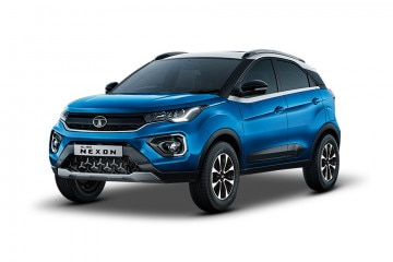 Photo of Tata Nexon