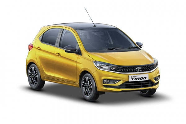 Photo of Tata Tiago