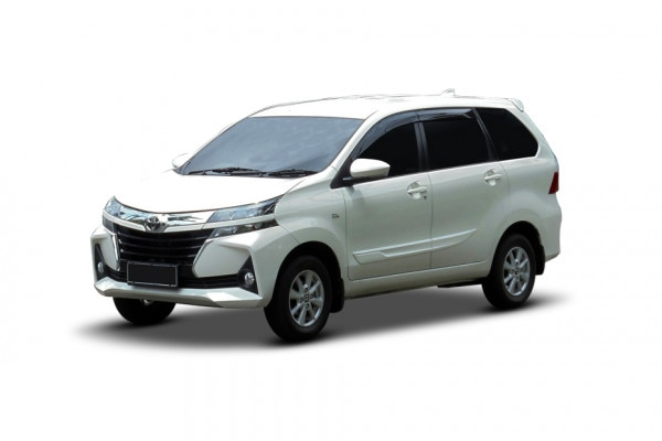 Photo of Toyota Avanza