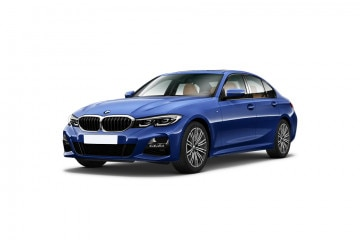 BMW 3 Series 320d Sport offers