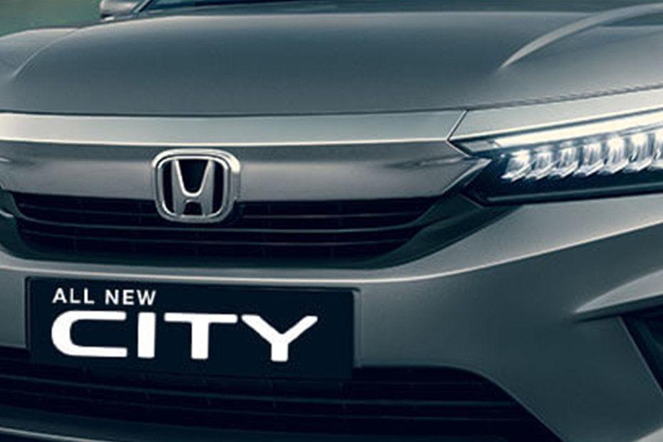 Photo of Honda City