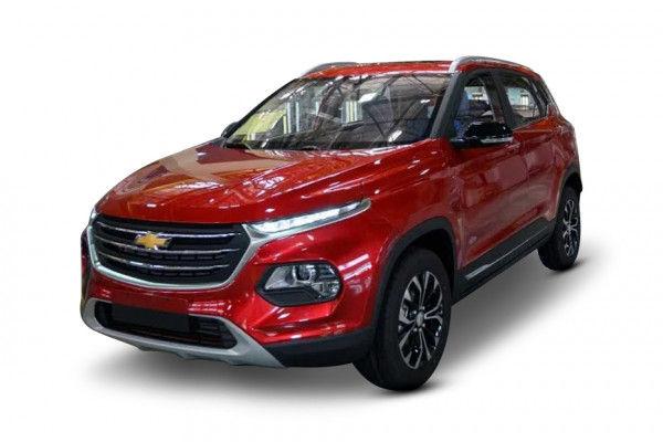 Photo of Chevrolet Baojun