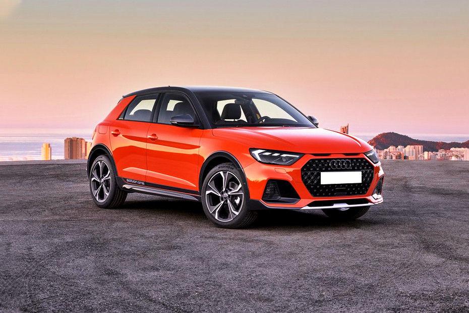 Photo of Audi A1