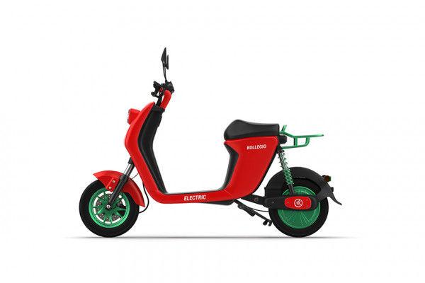 Photo of Kabira Mobility Kollegio