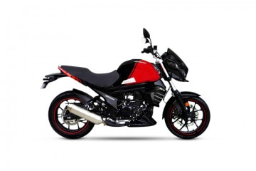 Photo of Mahindra Mojo 300 BS6 STD