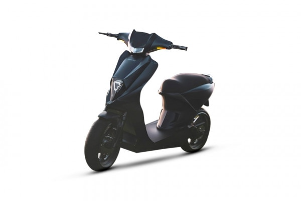upcoming electric scooter 2021