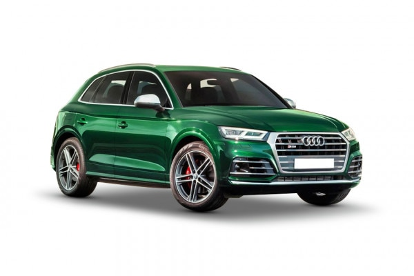 Photo of Audi SQ5