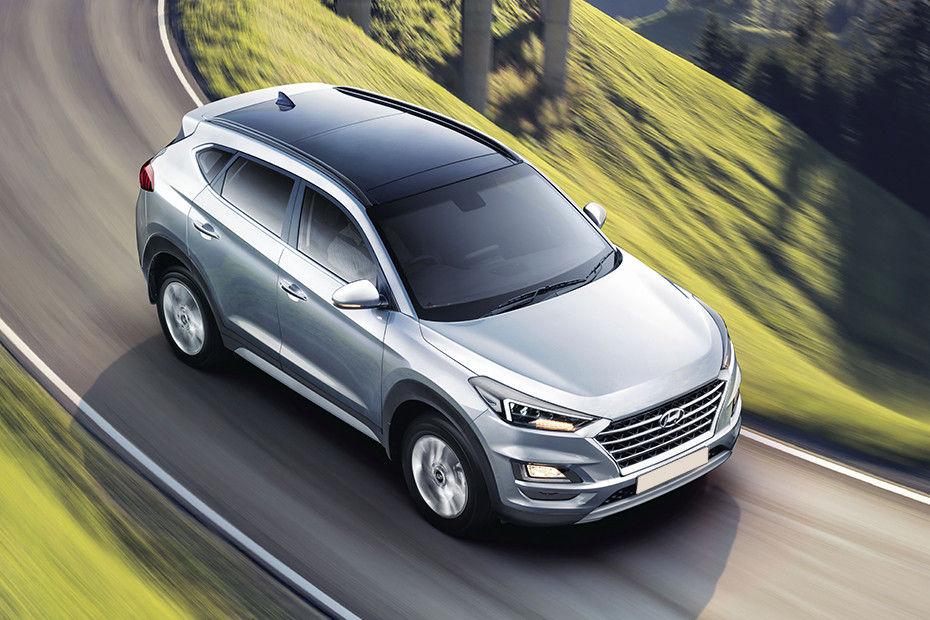 Photo of Hyundai Tucson