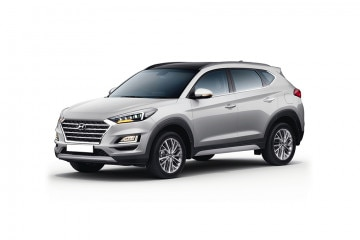 Photo of Hyundai Tucson 2.0 AT GL Opt