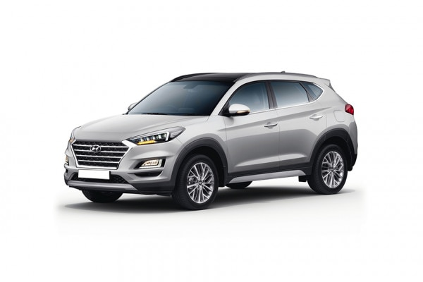 Photo of Hyundai Tucson