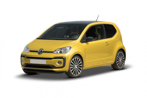 Photo of Volkswagen Up