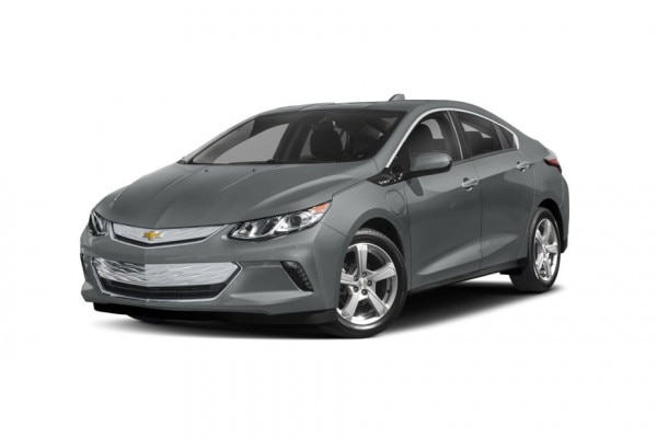 Photo of Chevrolet Volt