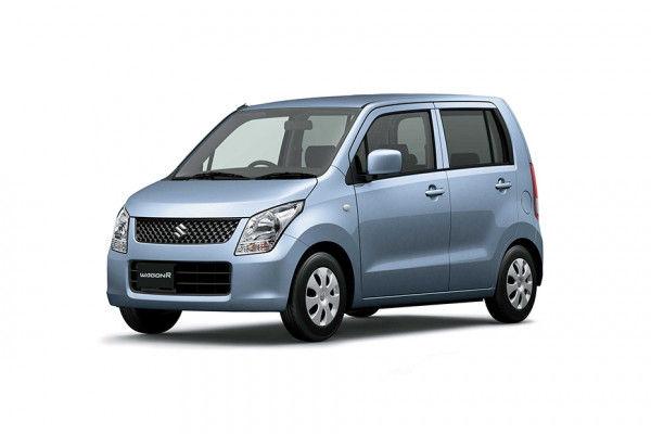 Photo of Maruti Wagon R MPV