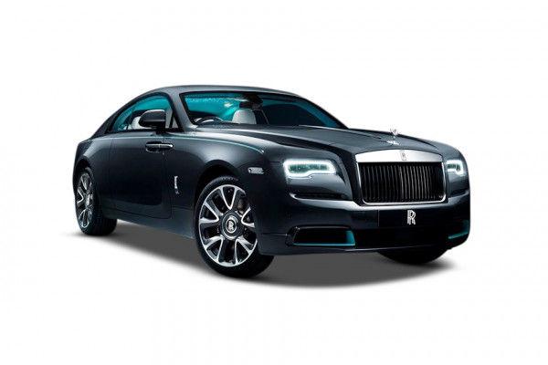 Photo of Rolls Royce Wraith