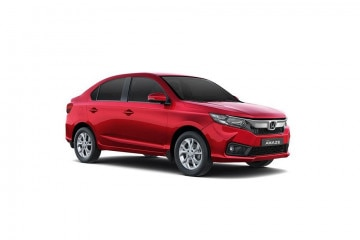 Honda Amaze Exclusive Edition Petrol offers