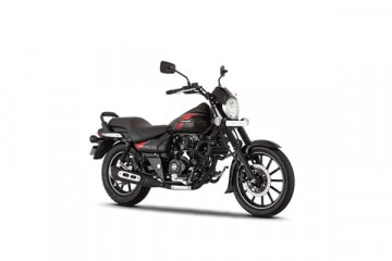 Photo of Bajaj Avenger Street 160