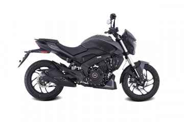 Photo of Bajaj Dominar 250 STD