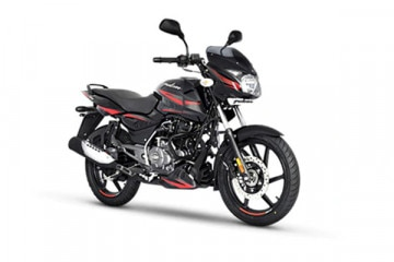 Photo of Bajaj Pulsar 150 Neon BS6