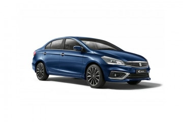 Photo of Maruti Ciaz Sigma