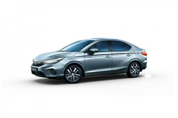 Photo of Honda City 2020