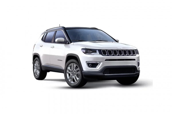 Photo of Jeep Compass 2017-2021
