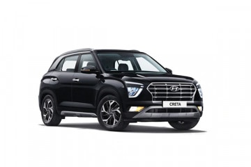 Photo of Hyundai Creta E
