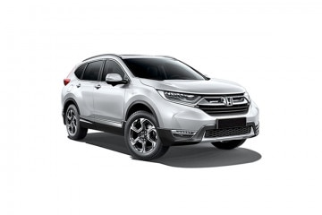 Photo of Honda CR-V 2.0 CVT