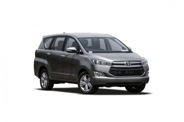 Toyota Innova Crysta 2.4 G Plus MT 8 STR offers