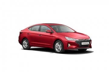 Photo of Hyundai Elantra VTVT SX