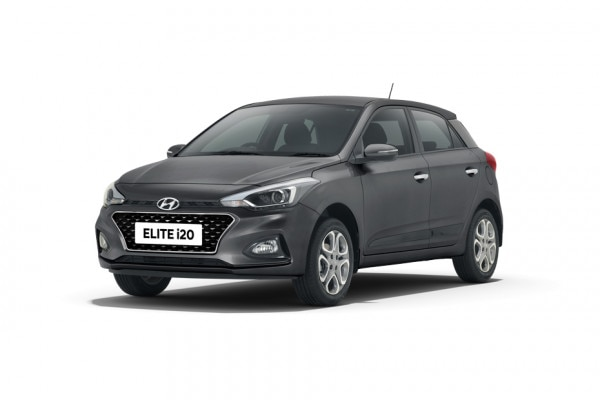 Photo of Hyundai Elite i20