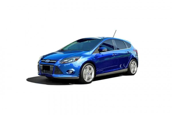 Photo of Ford Focus
