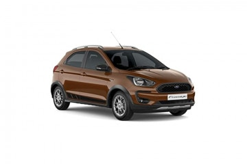 Photo of Ford Freestyle Titanium