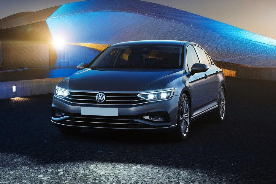 Photo of Volkswagen Passat 2021