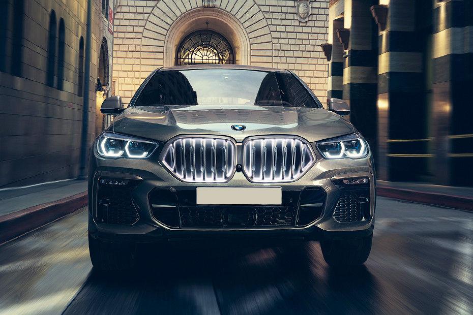 Photo of BMW X6