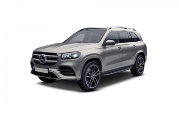 Photo of Mercedes-Benz GLS 400d 4MATIC