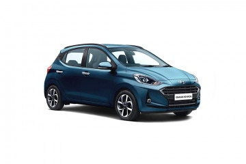 Hyundai Grand i10 Nios AMT Asta offers