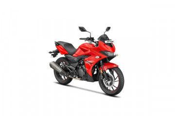 Hero Xtreme 200s Price In Kolkata On Road Price Of Xtreme 200s