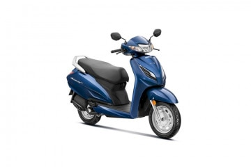 Photo of Honda Activa 6G STD