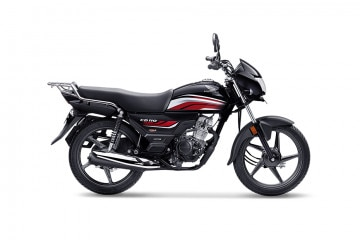 Photo of Honda CD 110 Dream STD BS6