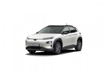 Hyundai Kona Electric Premium Dual Tone offers