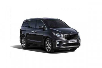 Photo of Kia Carnival Premium