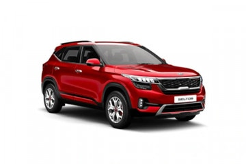 Kia Seltos On Road Price In Gorakhpur August 2020 Ex Showroom